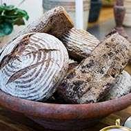 Vårt goda bröd